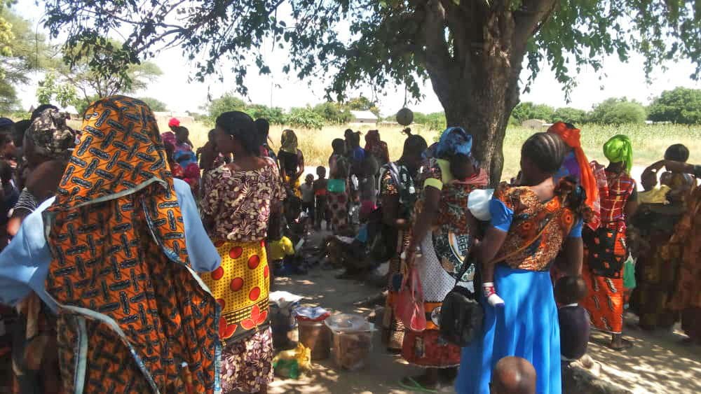 Poverty in Africa - Medical Mission Aid